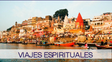 viajes espirituales