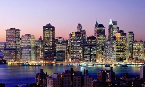 viajes nueva york