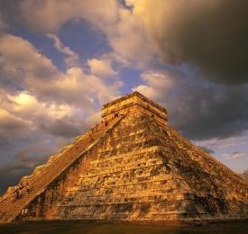 Mexico – Peninsula de Yucatan, Chichén Itzá