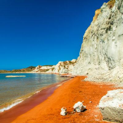 Viajar a Playa de Grecia