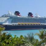 viaje en crucero