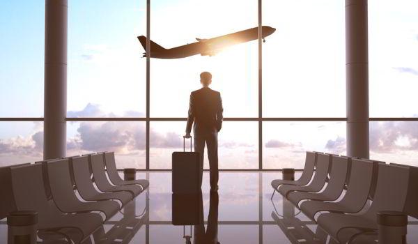 Viajar a preparar viaje