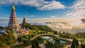 viajar a Chiang Mai