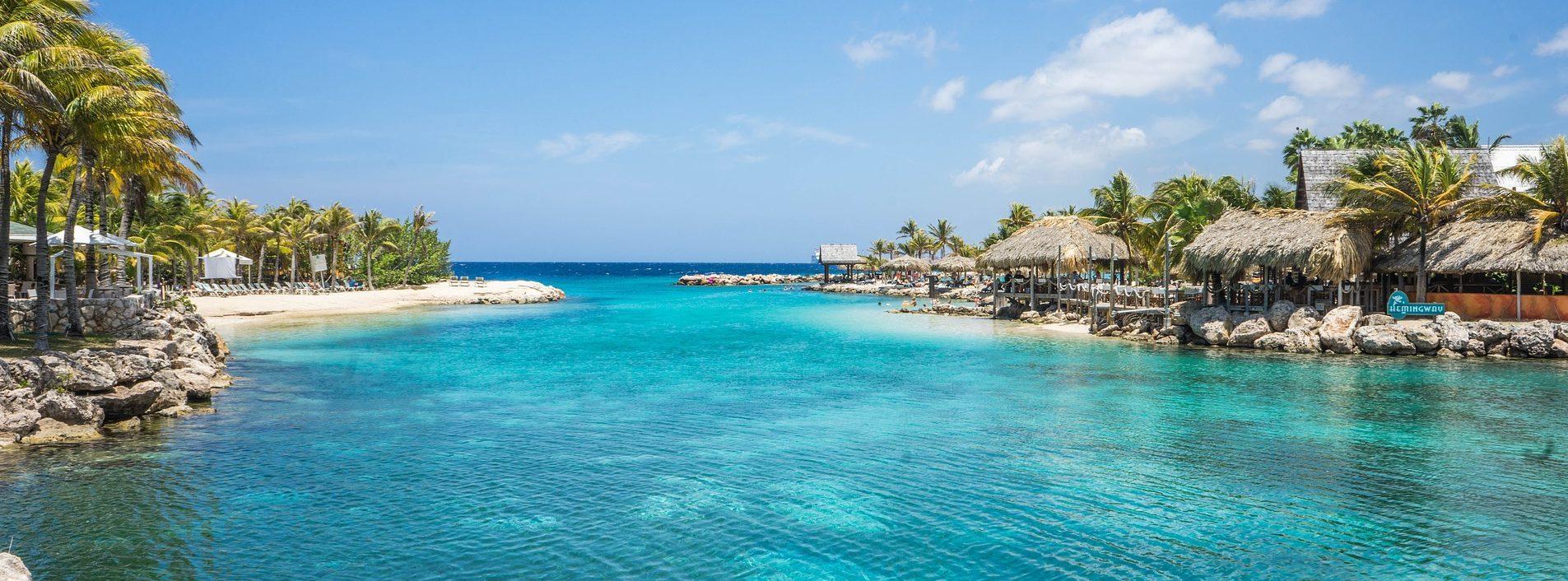 viajar al caribe todo incluido